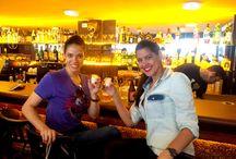 Bar da Dona Onça - São Paulo / Que tal conhecer o Bar da Dona Onça? Eu conheci e amei tudo!!! http://www.camilazivit.com.br/bar-da-dona-onca-sao-paulo/