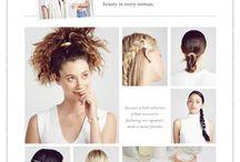 Hair | No More Hair Don'ts