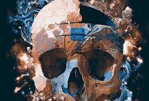 skull - soresso