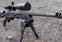 zbraně / vše kolem zbraní