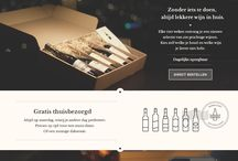 Web Design Inspiration / Web Design Examples - great website design
