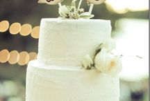 Wedding Cake Toppers / by invitesbyjen