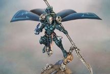 dark eldar ideas
