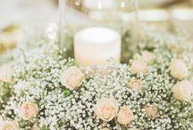 bloemen deco