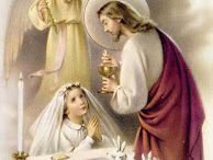 First Communion / by Lenetta