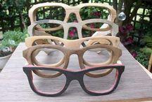 the Jaek collection / Solid exotic woods and stone veneer eyewear  http://sgwoodeneyewear.weebly.com
