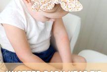Sewing kids