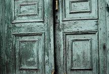 A. Door&window / Door&window