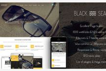 WordPress Themes / Here it is Beautiful Portfolio WordPress Themes 2014. There are several WordPress themes are added to this collection, such as responsive photography themes, parallax themes, professional resume/CV themes like many more.