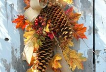 Autumne Picture Art * / Herbst Natur Art * verschiedene ....