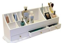 Home Organization + Products