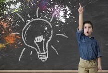 Pedagogy / Improving the art of teaching and instruction.