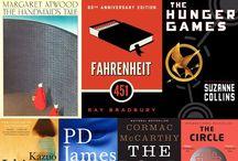 Books I should read.