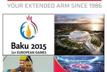 Azerbaijan European Games / 12-28 June during the Azerbaijan European Games marmassistance will facilitate health-related cases through its contracted hospitals in Baku and Turkey. https://www.facebook.com/marmassistance?ref=hl
