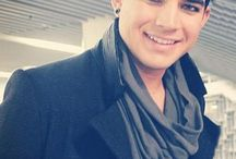ADAM LAMBERT / ACTOR& ARTISTS