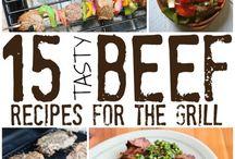 A MEAT FIESTA - BEEF