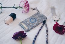 iDeal - Fashion Case Moroccan Zellige