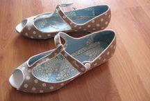 prety shoes