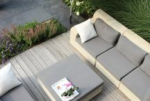 Patios and deck ideas