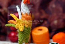Szárnyasok/Poultry animals