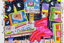 FRANCESCO MUSANTE / La Bottega dell'Arte Pati presenta queste splendide opere  dell'artista FRANCESCO MUSANTE serigrafie acquistabili presso il nostro negozio ebay. Basta un click sulla foto per accedere all'insezione.