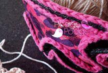 Ideas with yarn