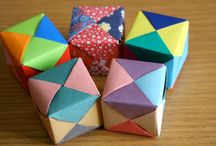Origami / by Barbell Betty