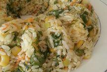 Reis Gerichte