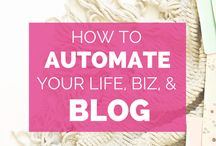 Blog automation Tips
