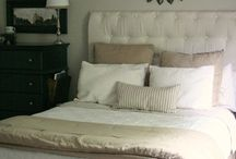 master bedroom ideas / by Renee Jones