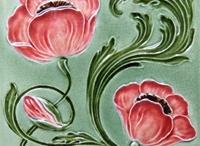 Tiles O'plenty / by Jen McGahan
