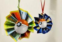 Handmade Pokemon Stuff