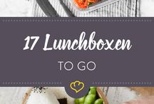 lunchbox to go