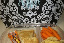 TEACHER lunch ideas. / by Tara Nichole