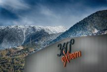 skatepark / All about ramps, bowl… skatepark! in Andorra for all year