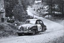 Saab memories