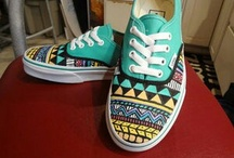 Hippe schoenen!