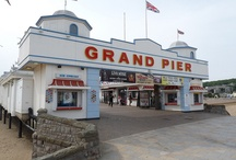 Weston-super-Mare and the South West / Things to do, places to visit in Weston-super-Mare and the South West of England