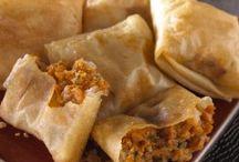 Tunisien mat