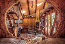 Hobbit evi