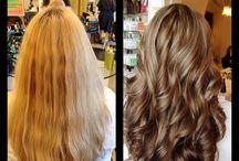 **Soft Summer Hair