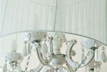 Interior design style ideas with shabby chic chandeliers