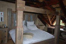 Accommodation close by
