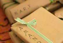 Noël & cadeau