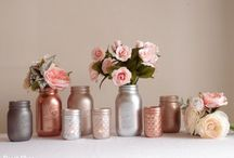 Wedding decor / Decoration ideas for your wedding venue
