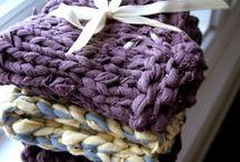 craft/knitting etc