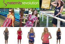 Maternity Revolution