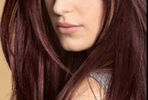 Hair / by Rebekah Howard