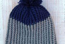 Crochet for Boys Fiúknak is horgolok