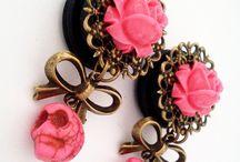 Jewelry / by Amanda Forte